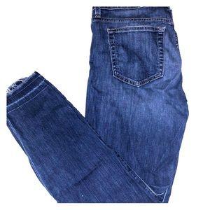 Joes Jeans Midrise skinny